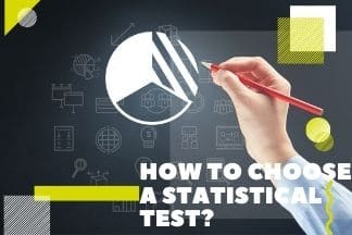 How to choose statistical test?