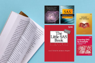 SAS Books and other Learning Resources