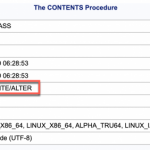 How to Password protect SAS datasets ?